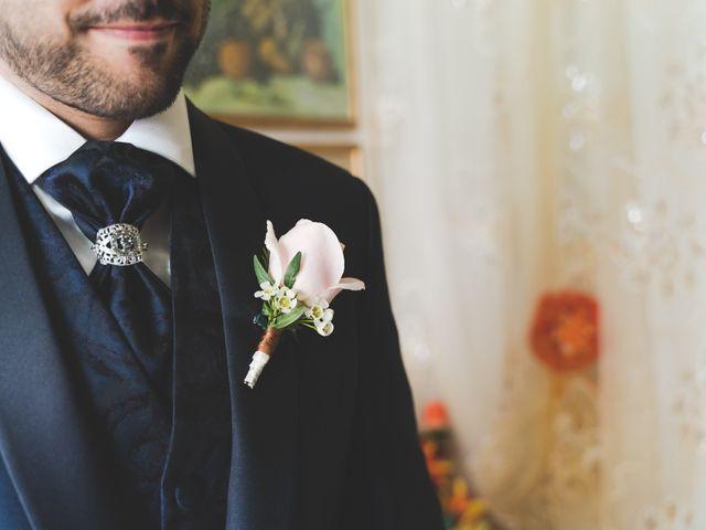 Il matrimonio di Alessandro e Michela a Sestu, Cagliari 9