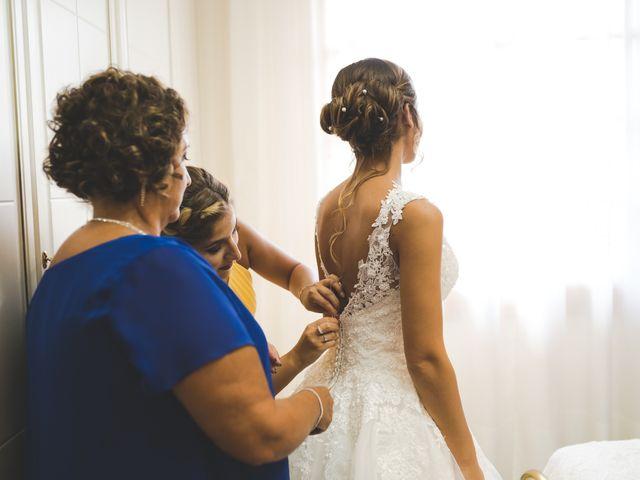 Il matrimonio di Alessandro e Michela a Sestu, Cagliari 19