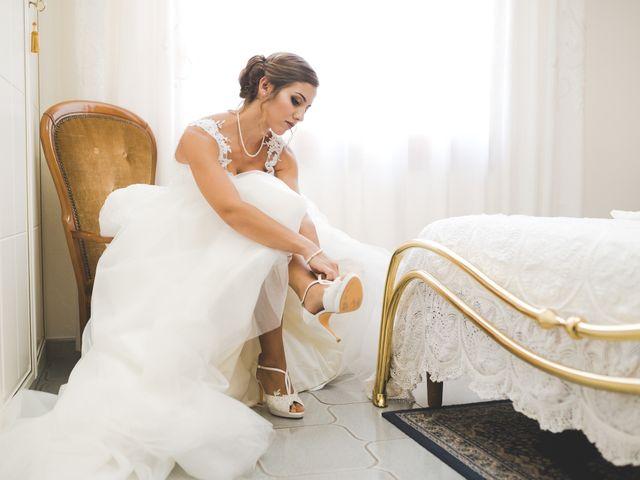 Il matrimonio di Alessandro e Michela a Sestu, Cagliari 23