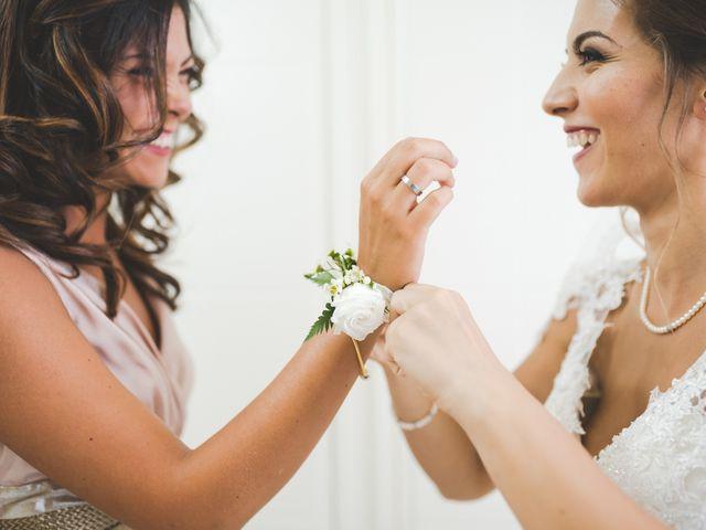 Il matrimonio di Alessandro e Michela a Sestu, Cagliari 25