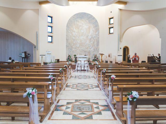 Il matrimonio di Alessandro e Michela a Sestu, Cagliari 27