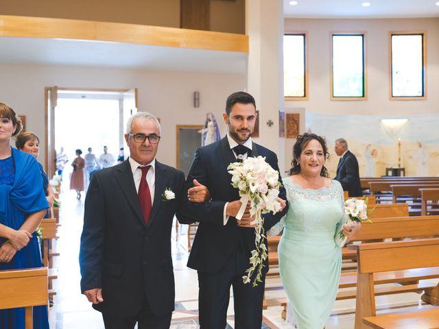 Il matrimonio di Alessandro e Michela a Sestu, Cagliari 32