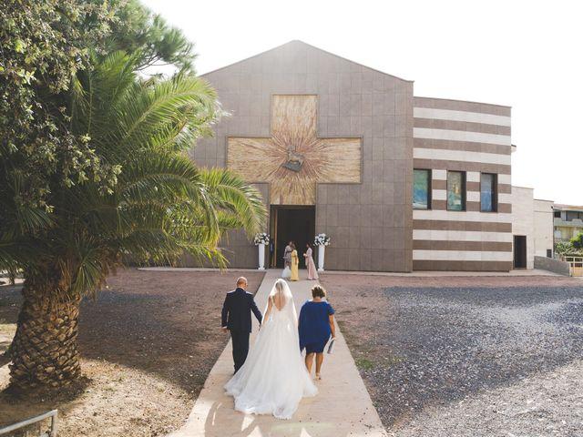 Il matrimonio di Alessandro e Michela a Sestu, Cagliari 33