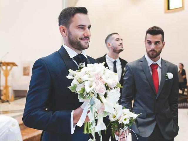 Il matrimonio di Alessandro e Michela a Sestu, Cagliari 34