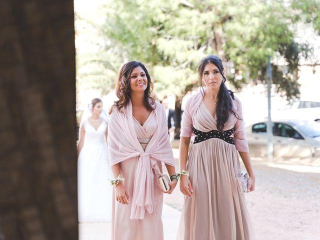 Il matrimonio di Alessandro e Michela a Sestu, Cagliari 35