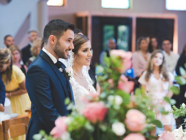 Il matrimonio di Alessandro e Michela a Sestu, Cagliari 41