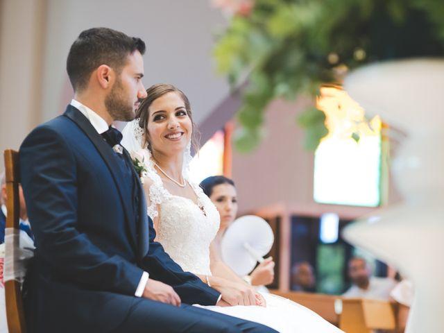 Il matrimonio di Alessandro e Michela a Sestu, Cagliari 44
