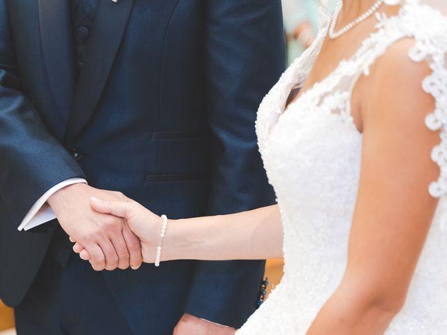 Il matrimonio di Alessandro e Michela a Sestu, Cagliari 46