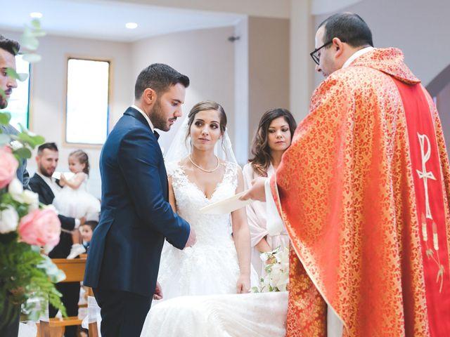 Il matrimonio di Alessandro e Michela a Sestu, Cagliari 47