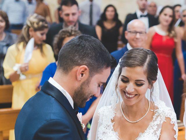 Il matrimonio di Alessandro e Michela a Sestu, Cagliari 49
