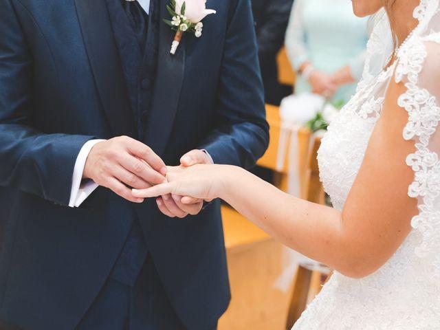 Il matrimonio di Alessandro e Michela a Sestu, Cagliari 50