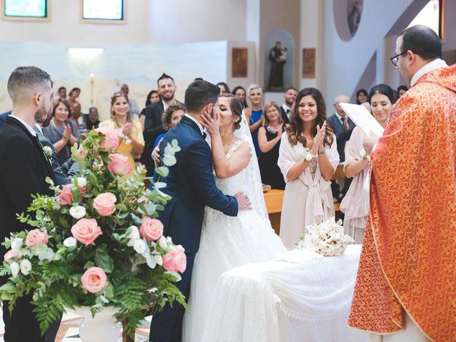 Il matrimonio di Alessandro e Michela a Sestu, Cagliari 53