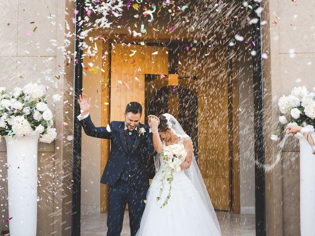 Il matrimonio di Alessandro e Michela a Sestu, Cagliari 55