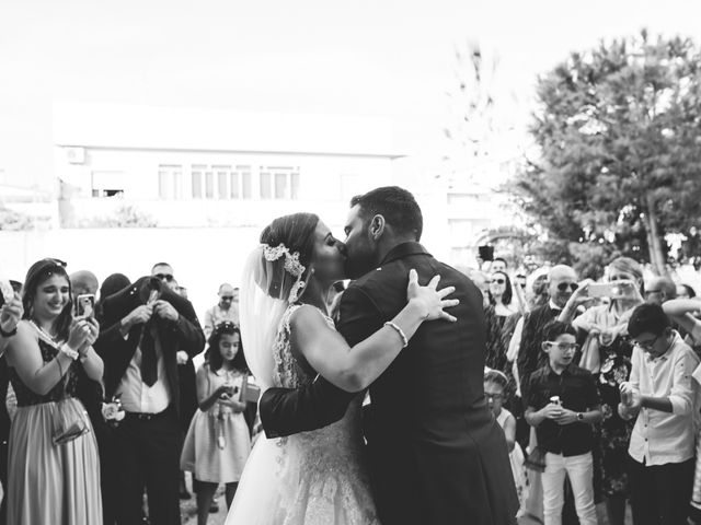 Il matrimonio di Alessandro e Michela a Sestu, Cagliari 57