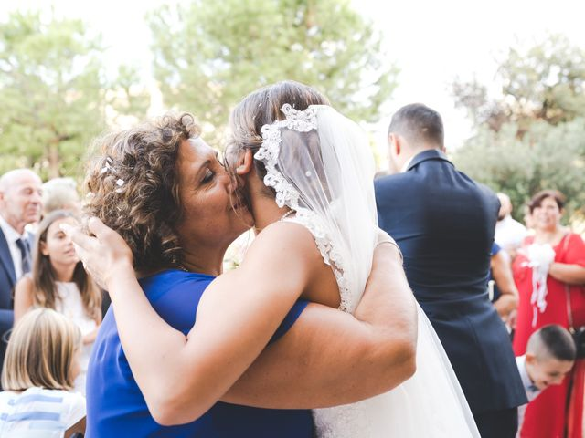 Il matrimonio di Alessandro e Michela a Sestu, Cagliari 58