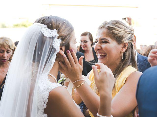 Il matrimonio di Alessandro e Michela a Sestu, Cagliari 59