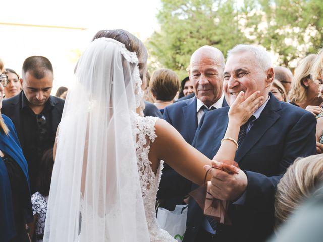 Il matrimonio di Alessandro e Michela a Sestu, Cagliari 60