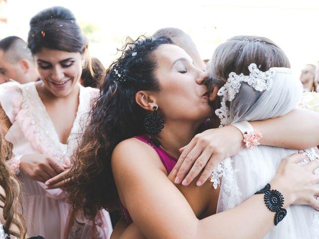 Il matrimonio di Alessandro e Michela a Sestu, Cagliari 62