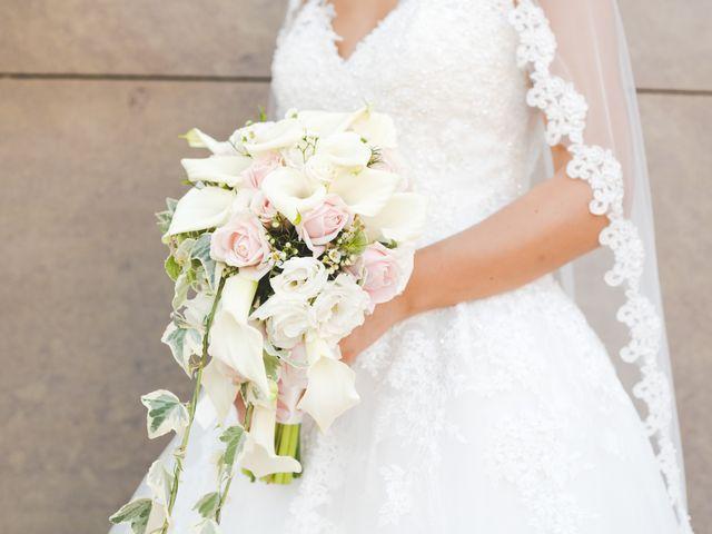 Il matrimonio di Alessandro e Michela a Sestu, Cagliari 65