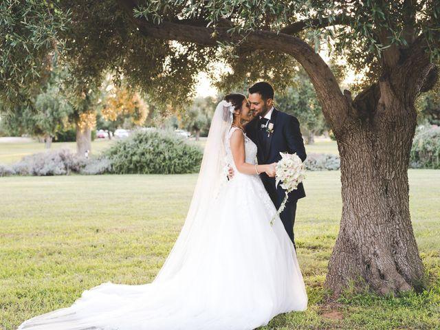Il matrimonio di Alessandro e Michela a Sestu, Cagliari 67