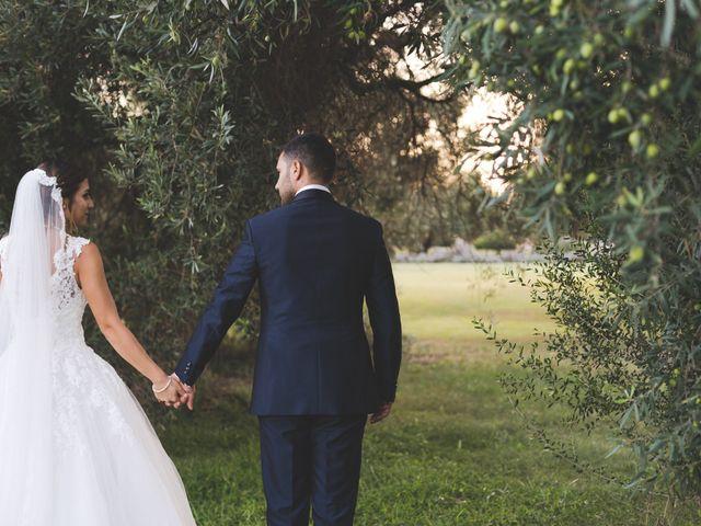 Il matrimonio di Alessandro e Michela a Sestu, Cagliari 68