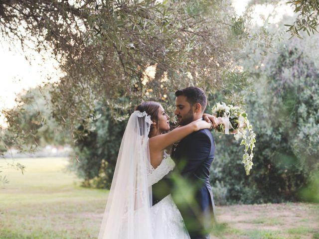 Il matrimonio di Alessandro e Michela a Sestu, Cagliari 69