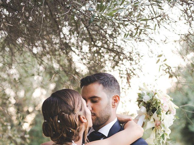 Il matrimonio di Alessandro e Michela a Sestu, Cagliari 70