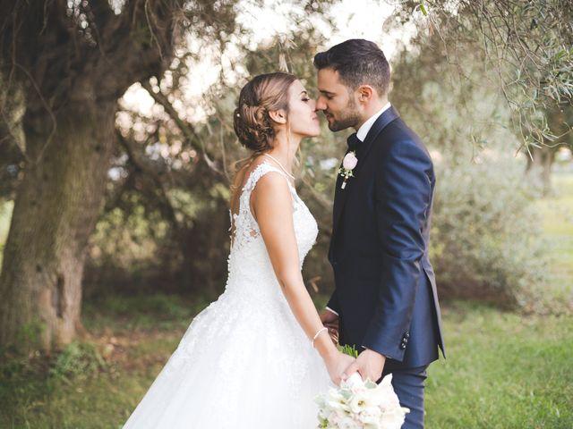 Il matrimonio di Alessandro e Michela a Sestu, Cagliari 71