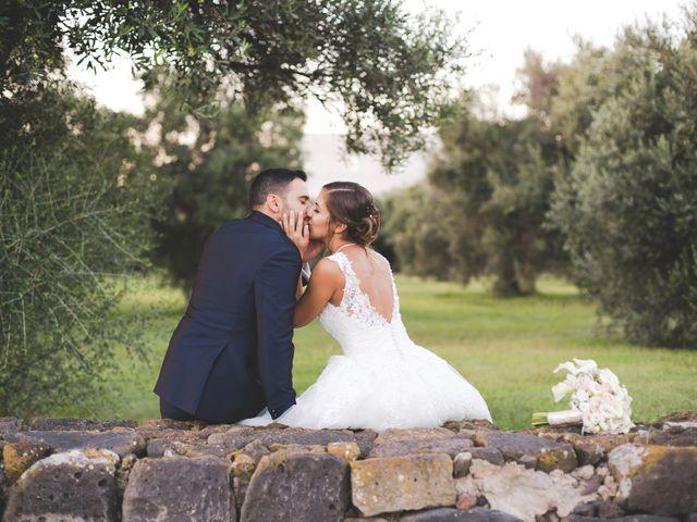 Il matrimonio di Alessandro e Michela a Sestu, Cagliari 72