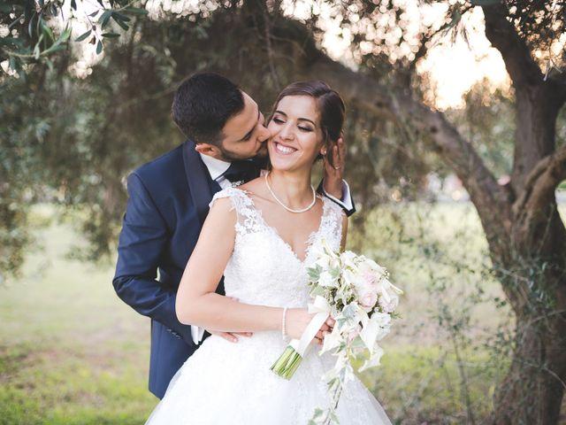 Il matrimonio di Alessandro e Michela a Sestu, Cagliari 74