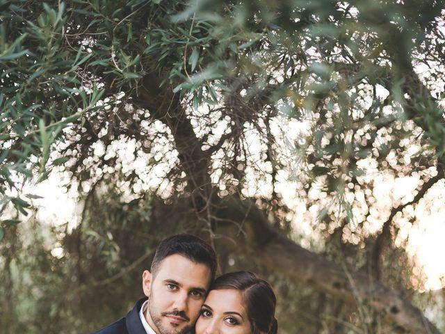 Il matrimonio di Alessandro e Michela a Sestu, Cagliari 75