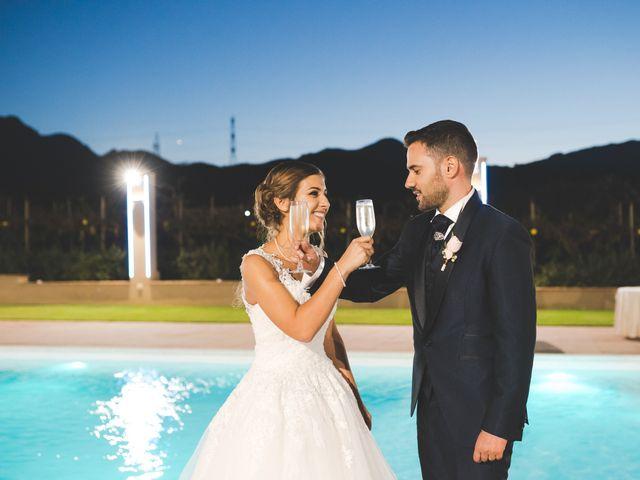 Il matrimonio di Alessandro e Michela a Sestu, Cagliari 78