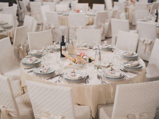 Il matrimonio di Alessandro e Michela a Sestu, Cagliari 86