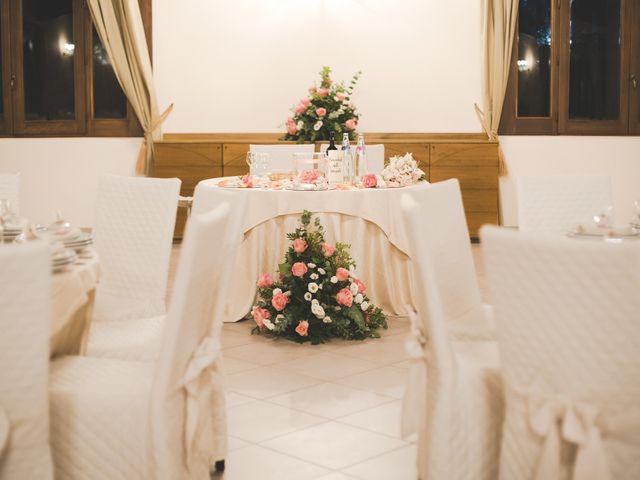 Il matrimonio di Alessandro e Michela a Sestu, Cagliari 89