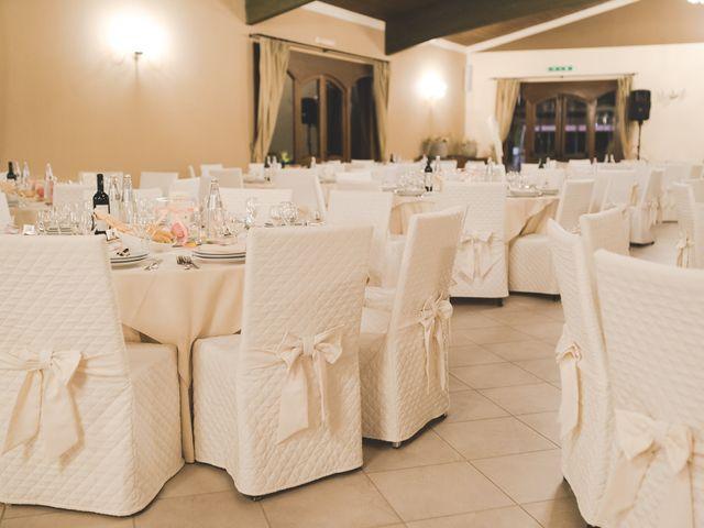 Il matrimonio di Alessandro e Michela a Sestu, Cagliari 90