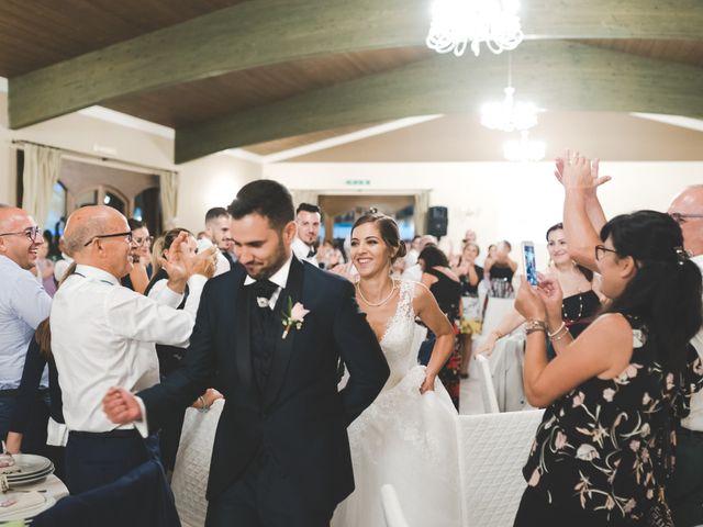 Il matrimonio di Alessandro e Michela a Sestu, Cagliari 92