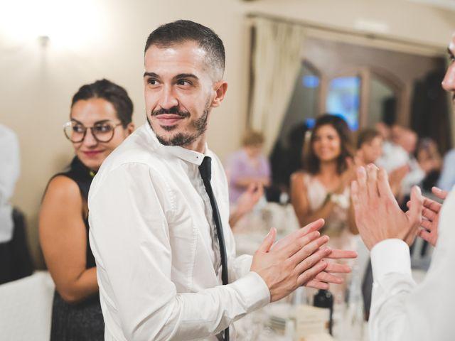 Il matrimonio di Alessandro e Michela a Sestu, Cagliari 93