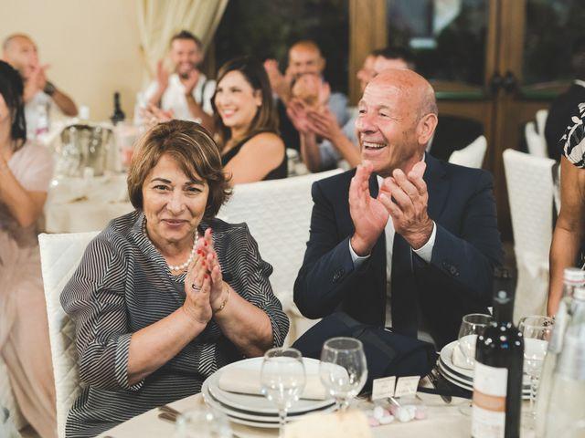 Il matrimonio di Alessandro e Michela a Sestu, Cagliari 94