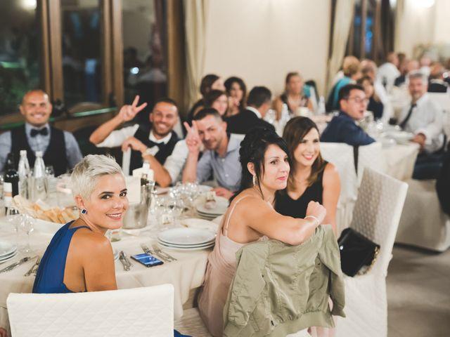 Il matrimonio di Alessandro e Michela a Sestu, Cagliari 96