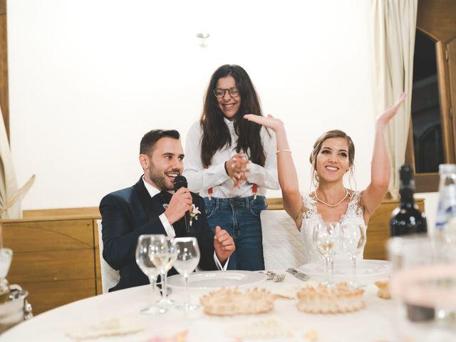 Il matrimonio di Alessandro e Michela a Sestu, Cagliari 97