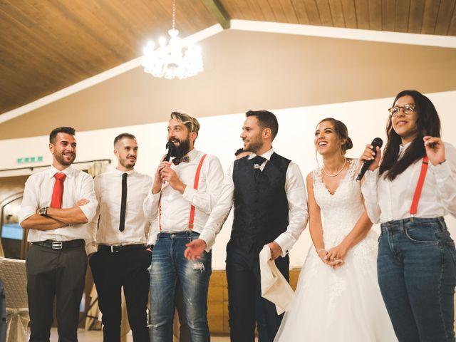 Il matrimonio di Alessandro e Michela a Sestu, Cagliari 99