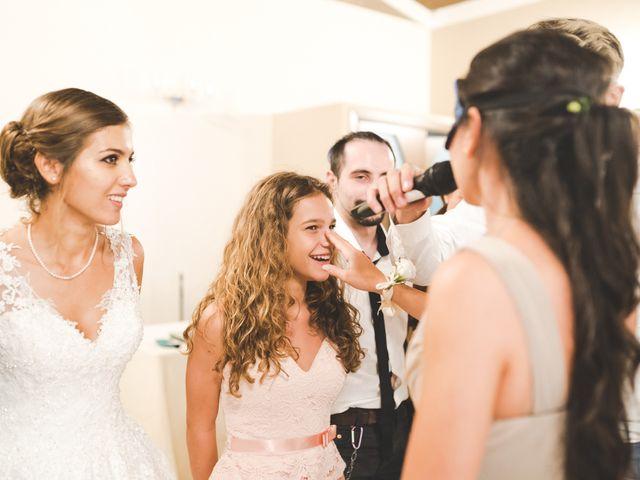Il matrimonio di Alessandro e Michela a Sestu, Cagliari 111