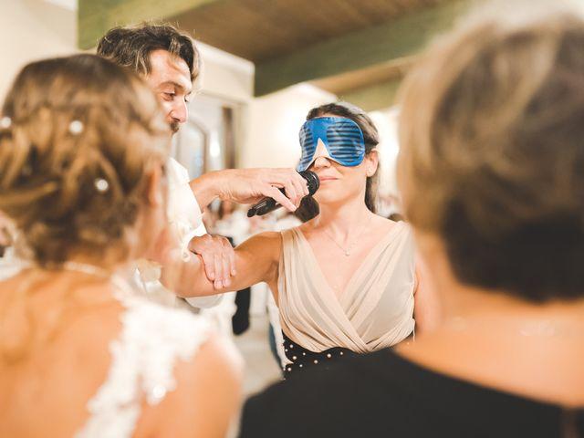 Il matrimonio di Alessandro e Michela a Sestu, Cagliari 112