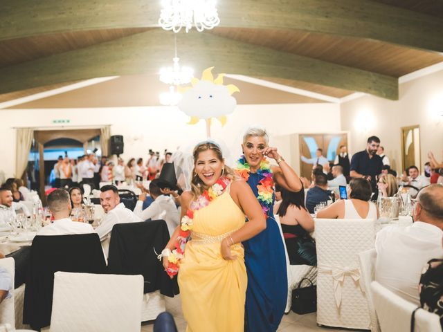 Il matrimonio di Alessandro e Michela a Sestu, Cagliari 115