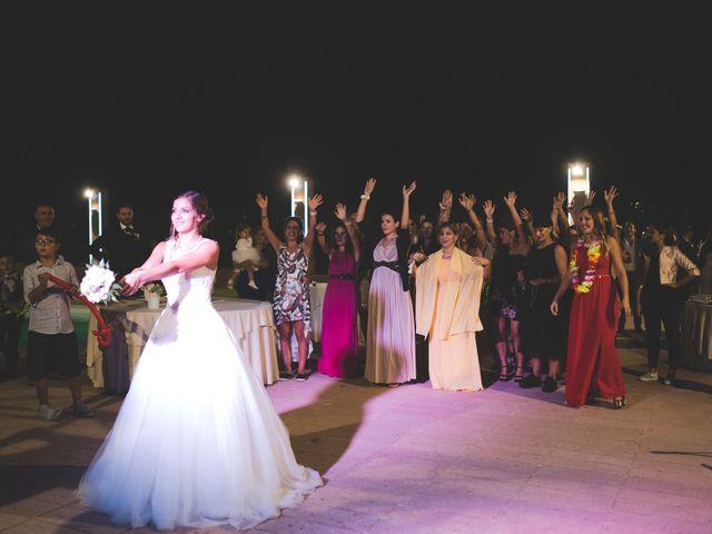 Il matrimonio di Alessandro e Michela a Sestu, Cagliari 133