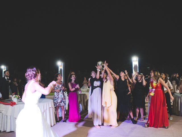 Il matrimonio di Alessandro e Michela a Sestu, Cagliari 134