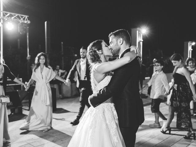 Il matrimonio di Alessandro e Michela a Sestu, Cagliari 137