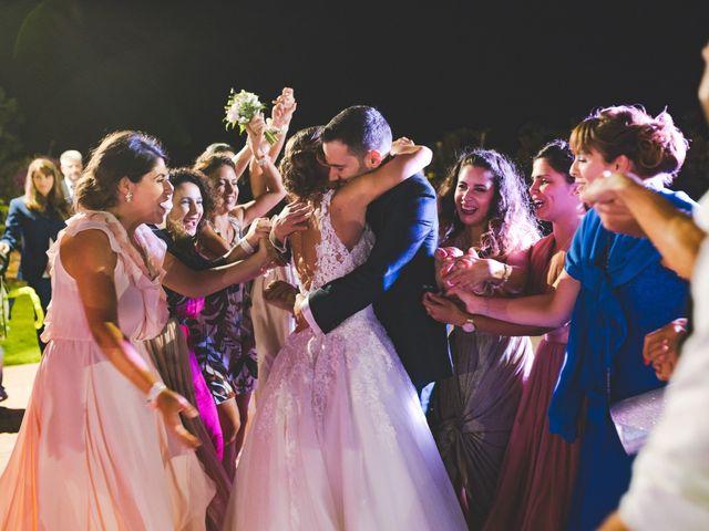 Il matrimonio di Alessandro e Michela a Sestu, Cagliari 138