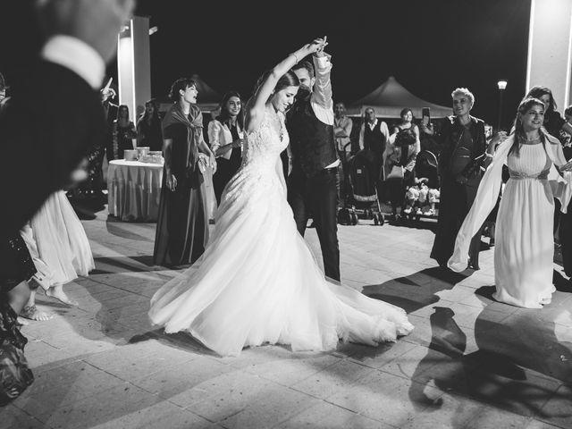 Il matrimonio di Alessandro e Michela a Sestu, Cagliari 140