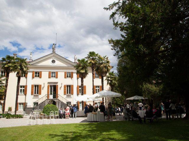 Il matrimonio di alessandro e elisabetta a Gradisca d'Isonzo, Gorizia 3